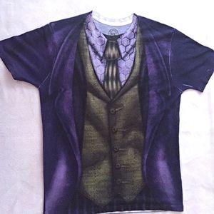 DC Comics Joker T-shirt